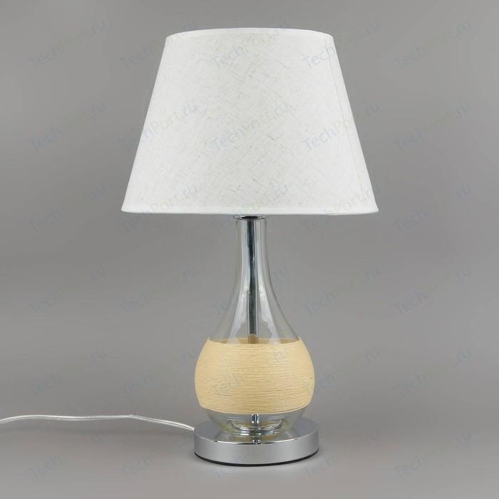 Настольная лампа Elvan MTG6346-1YL цена 2017
