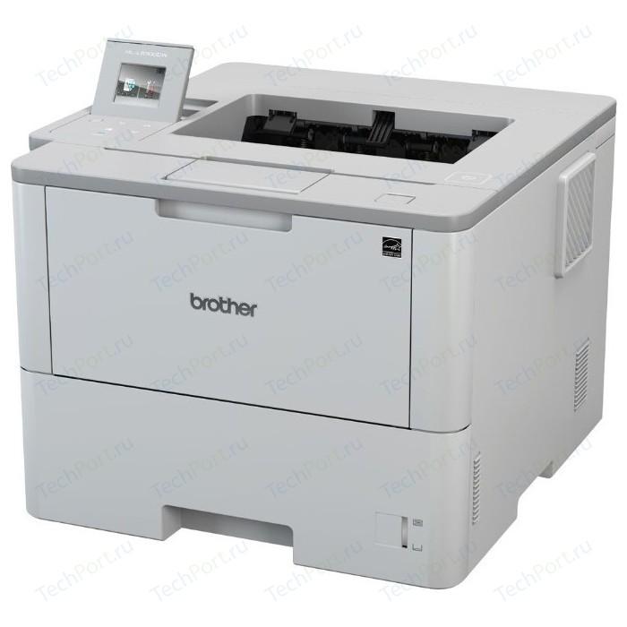 Фото - Принтер Brother HL-L6300DW принтер brother hl l 2365 dwr black