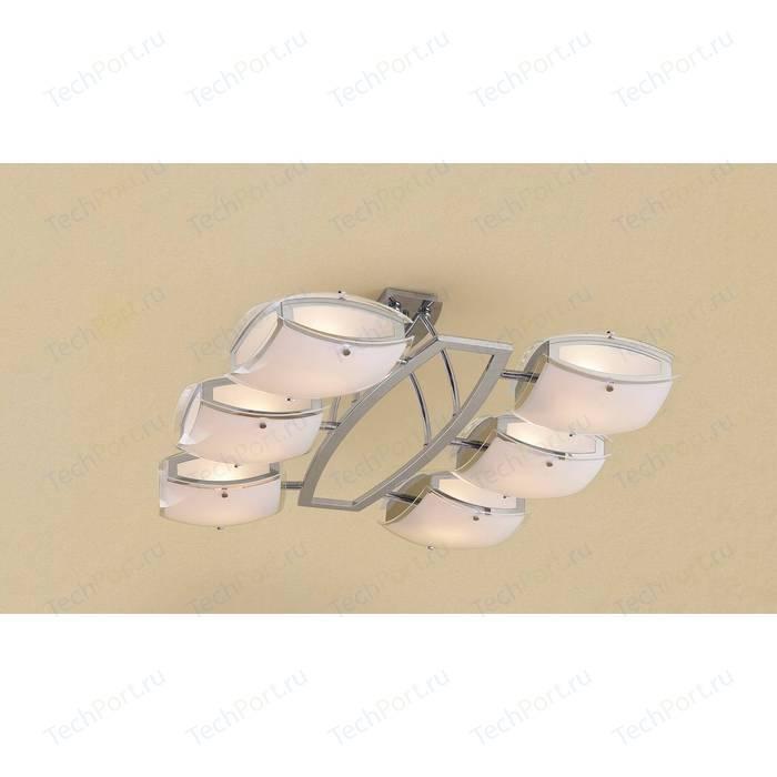 Потолочная люстра Citilux CL161161 потолочная люстра citilux cl108185