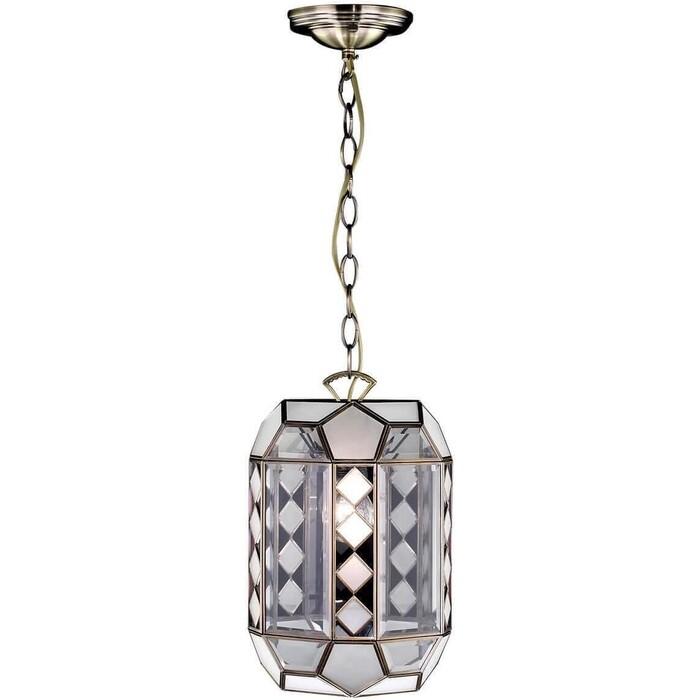 Фото - Подвесной светильник Citilux CL441212 светильник citilux фасет cl441212 e27 75 вт