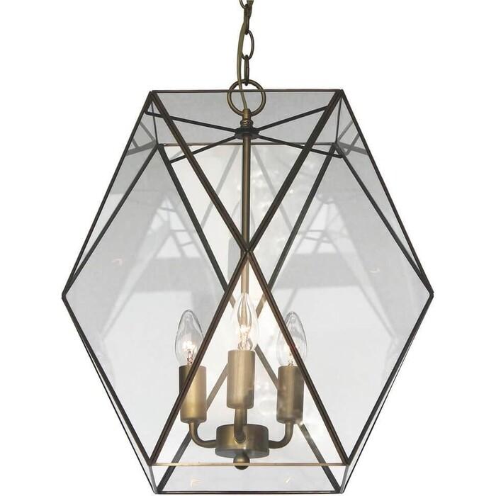 Подвесной светильник Favourite 1628-3P