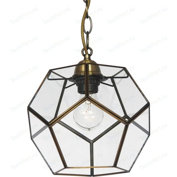 Подвесной светильник Favourite 1636-1P