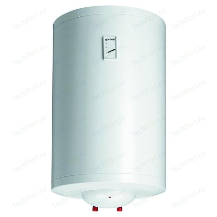 Электрический накопительный водонагреватель Gorenje TGU50NGB6