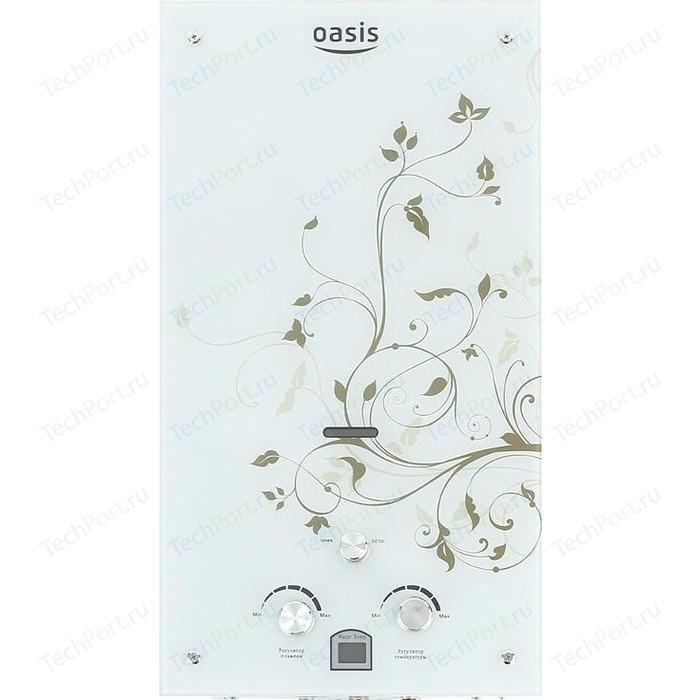 Газовая колонка Oasis Glass 20ZG