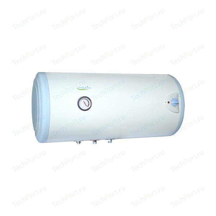 Электрический накопительный водонагреватель Oasis H-50L