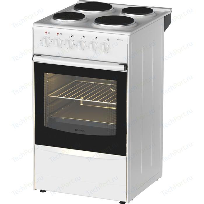 Электрическая плита DARINA 1B EM 341 406 W