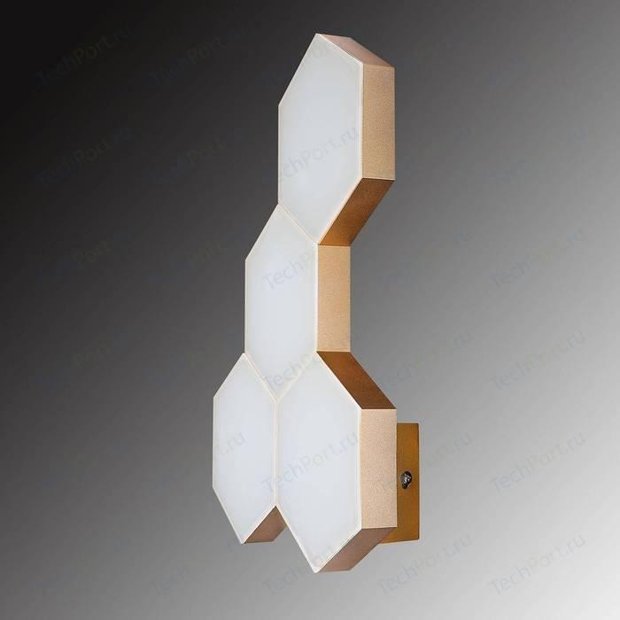 Настенный светильник Lightstar 750643