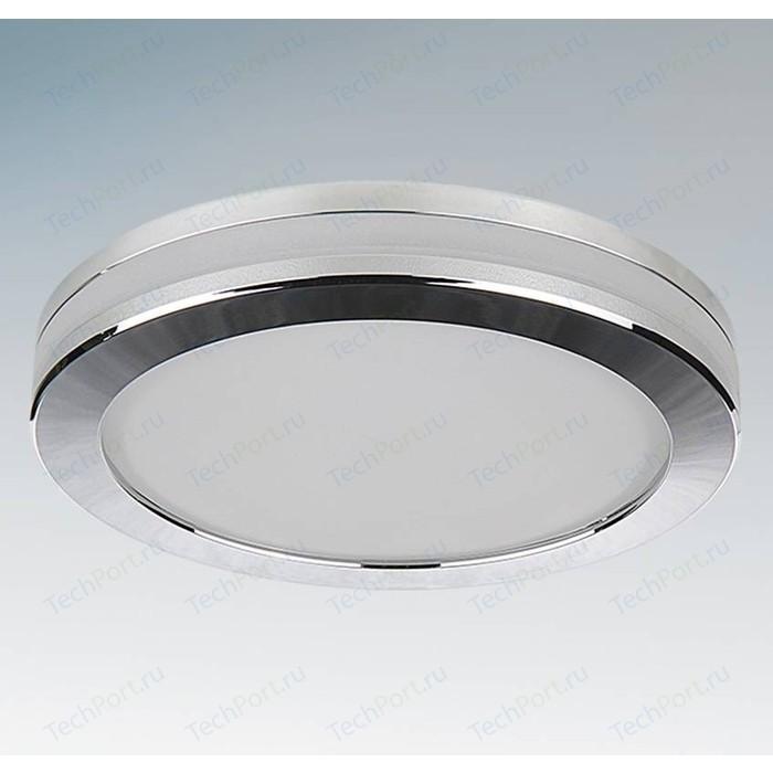 Встраиваемый светильник Lightstar 070264