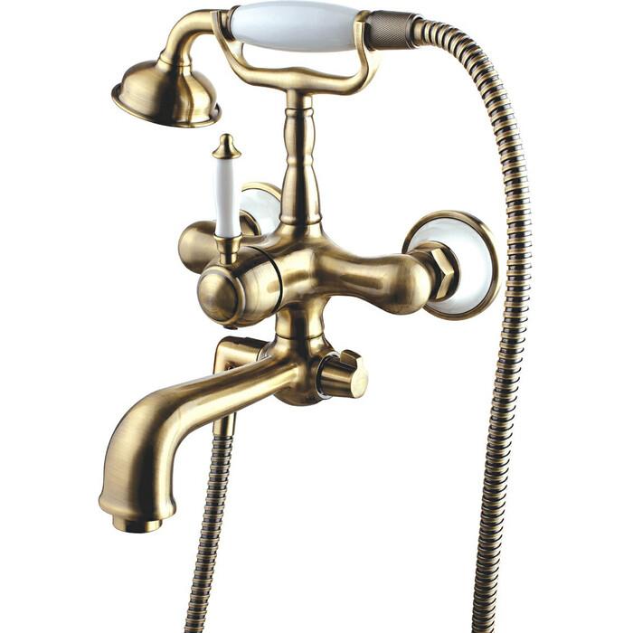 Смеситель для ванны Lemark Villa (LM4812B)