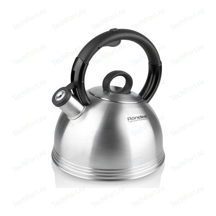 Чайник со свистком 2.4 л Rondell Premiere (RDS-237)