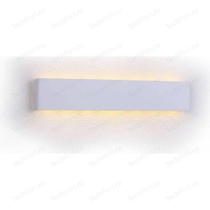 Настенный светильник Crystal Lux CLT 323W535 WH потолочный светодиодный светильник crystal lux clt 521c150 wh