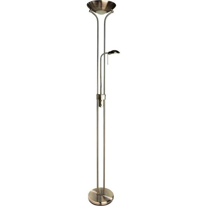 Торшер Arte Lamp A4329PN-2AB