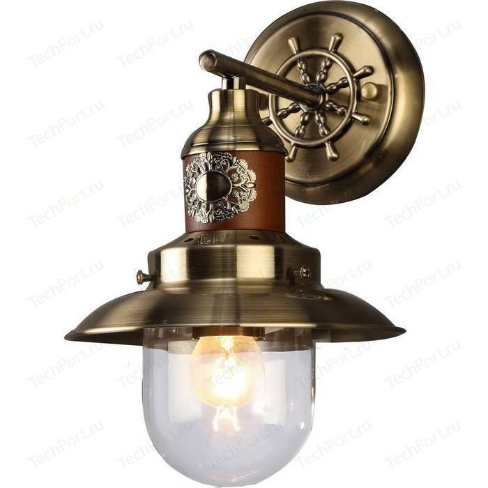 Бра Arte Lamp A4524AP-1AB