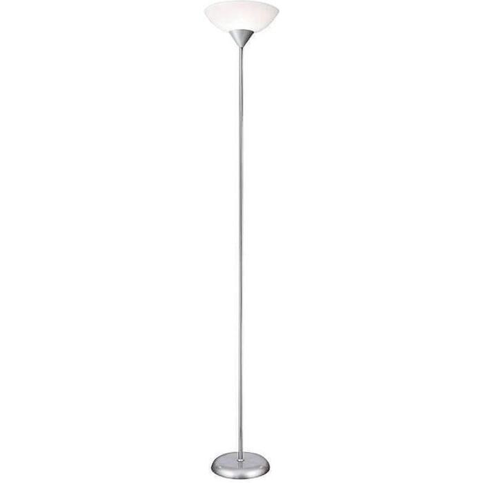 Торшер Arte Lamp A9569PN-1SI торшер arte lamp a9569pn 2ss