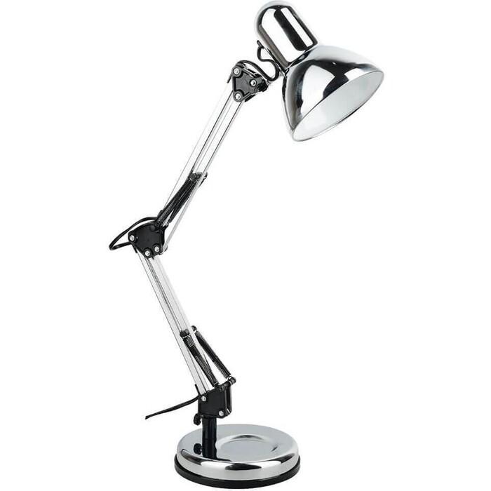 Фото - Настольная лампа Arte Lamp A1330LT-1CC настольная лампа arte lamp a1330lt 1wh