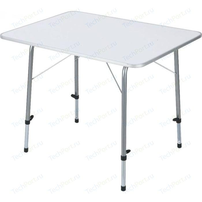 Стол TREK PLANET Picnic 120 White (70662) Складной с телескопическими ножками