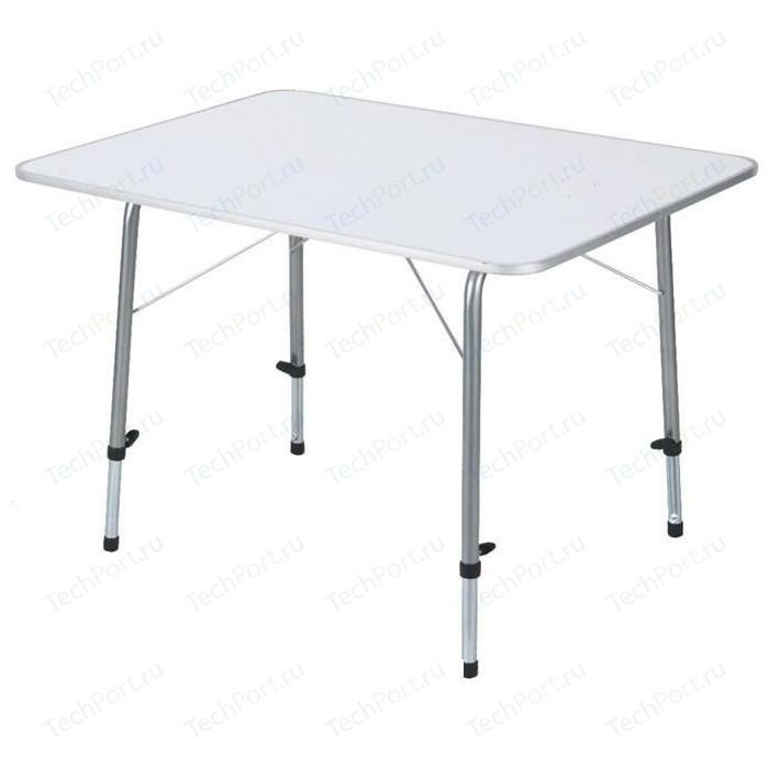 Стол TREK PLANET Picnic 80 White TA-561 / 70664 складной с телескопическими ножками