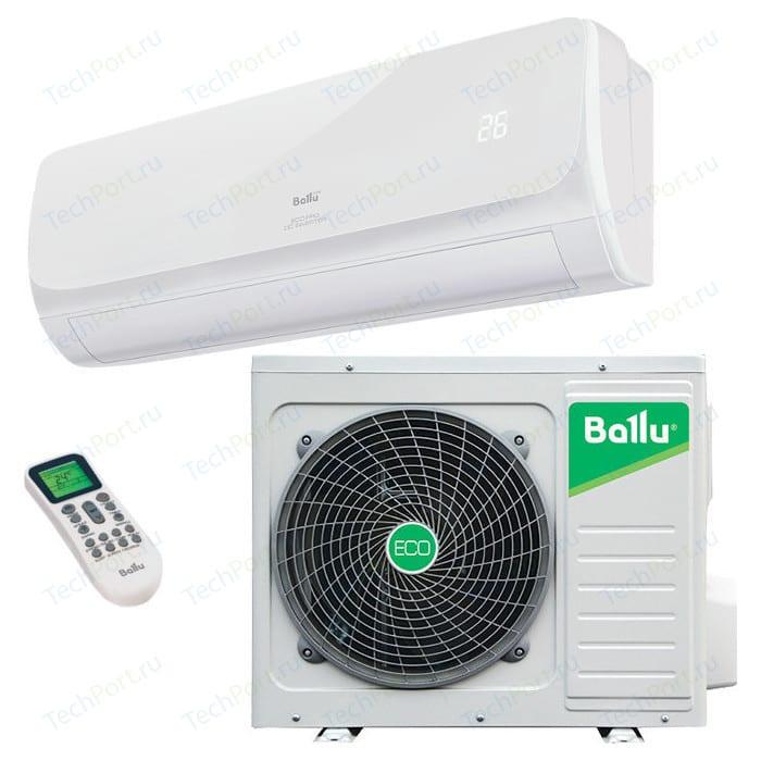 Инверторная сплит-система Ballu BSWI-09HN1/EP/15Y