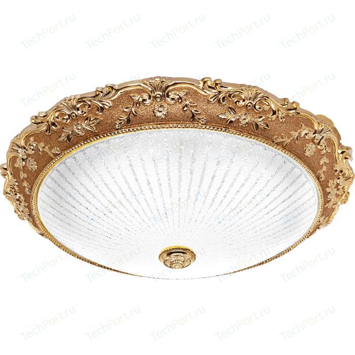 Потолочный светильник Silver Light Louvre 828.49.7