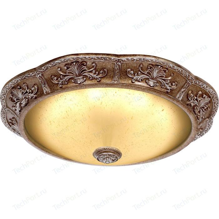 Потолочный светильник Silver Light Louvre 830.39.7