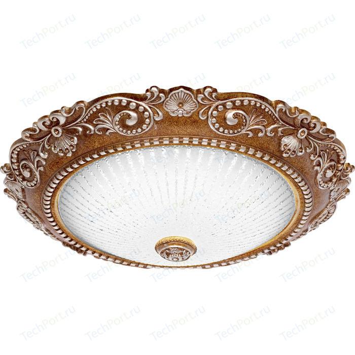 Потолочный светильник Silver Light Louvre 833.34.7