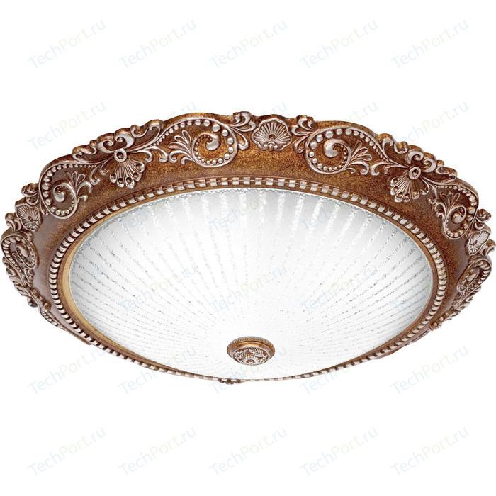 Потолочный светильник Silver Light Louvre 833.39.7