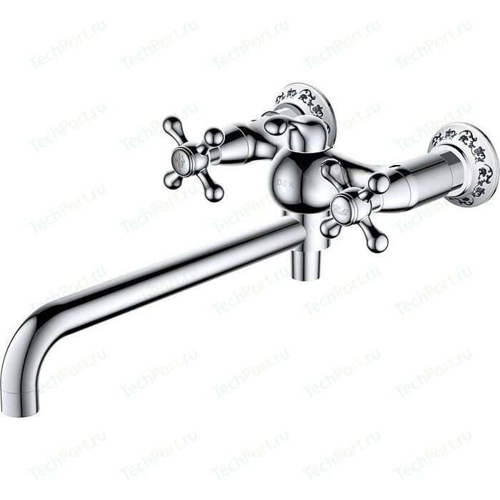 Смеситель для ванны D&K Hessen-Hercules (DA1423341)