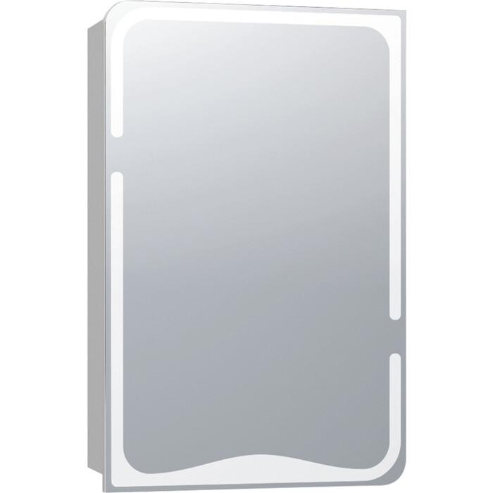 Зеркальный шкаф VIGO Callao №26 450 белый (2000150387837)