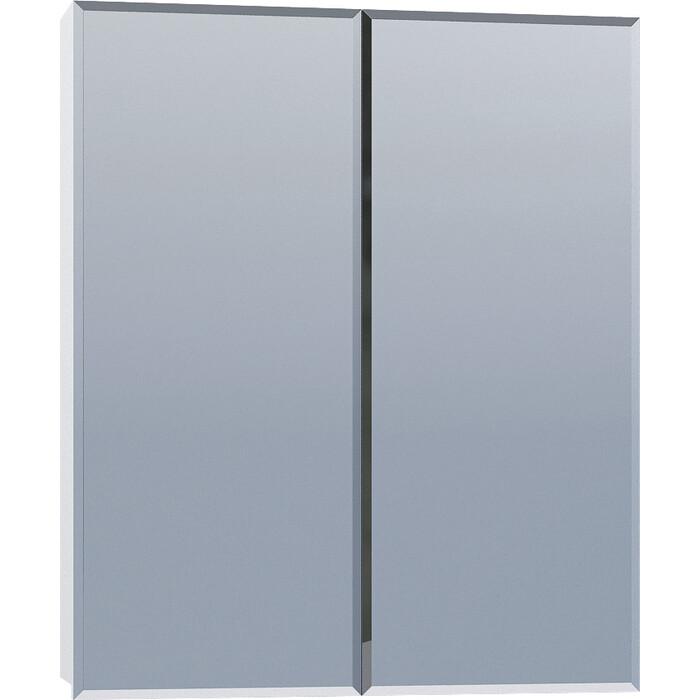 Зеркальный шкаф VIGO Grand №4-600 белый (2000163593201)
