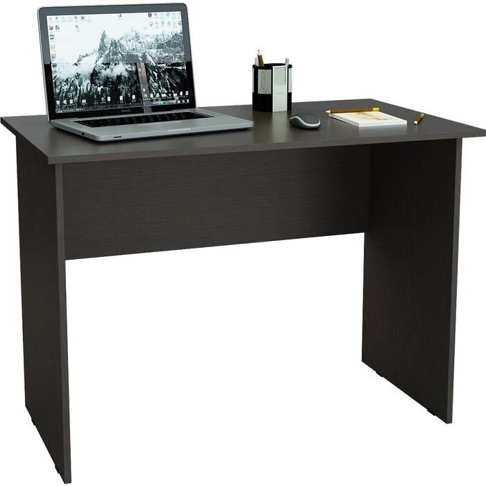 Письменный стол Мастер Милан-5 (венге)