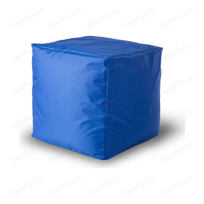 Пуфик для ног Пуфофф Blue Oxford