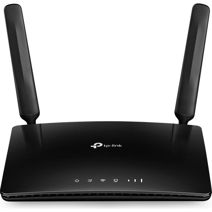 4G Wi-Fi роутер TP-Link TL-MR6400