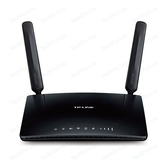 4G Wi-Fi роутер TP-LINK Archer MR200 v4