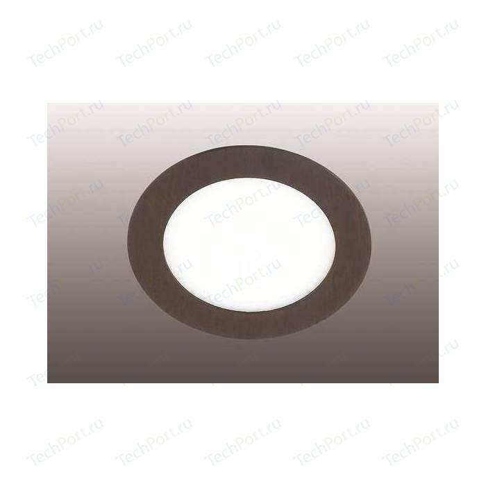Точечный светильник Novotech 357294