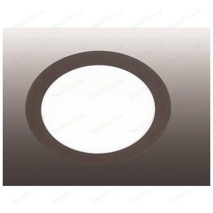 Точечный светильник Novotech 357295