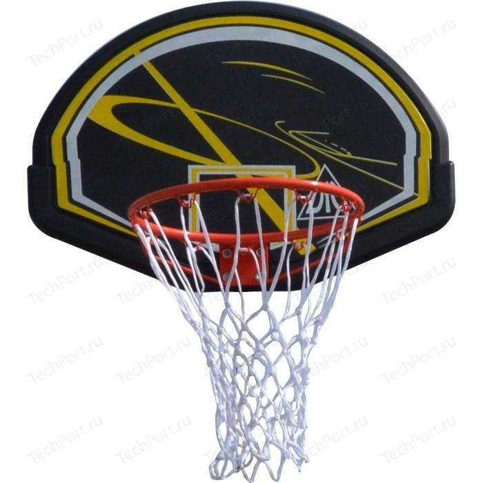 Баскетбольный щит DFC BOARD32C 80x60 см