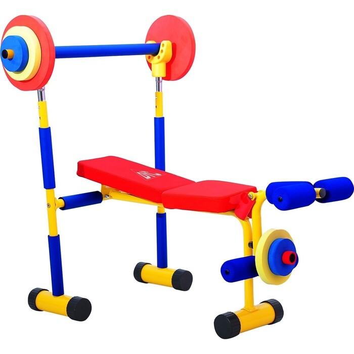 Cкамья для жима DFC VT-2400 (детская)
