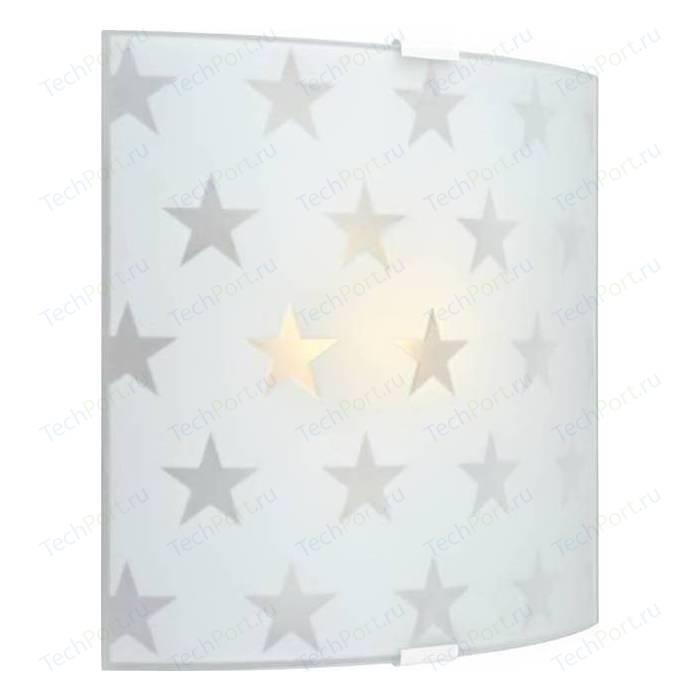 Настенный светильник MarkSloid 105614 настенный светильник markslojd star 105614 7 вт