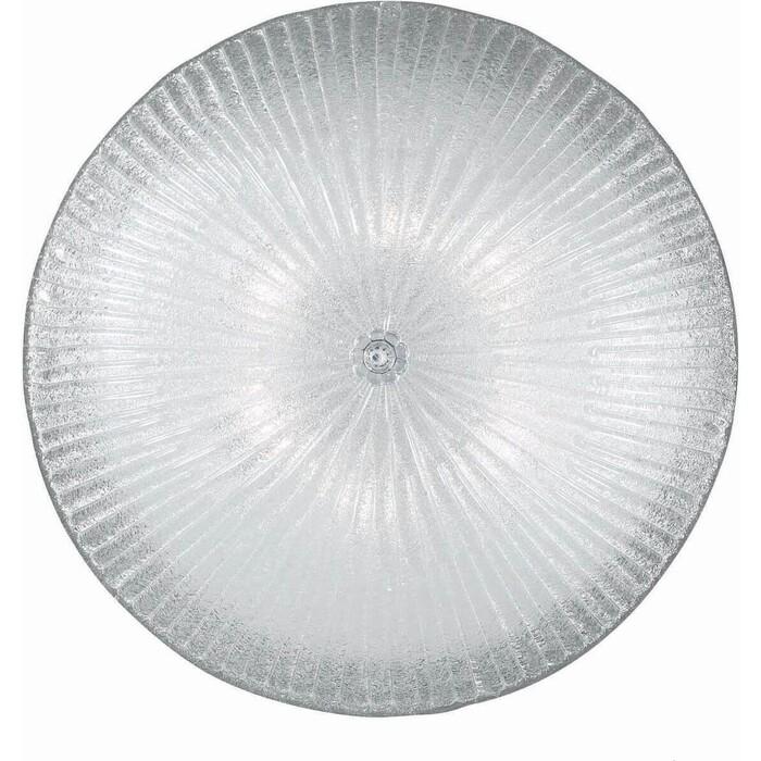 Потолочный светильник Ideal Lux Shell PL6 Trasparente