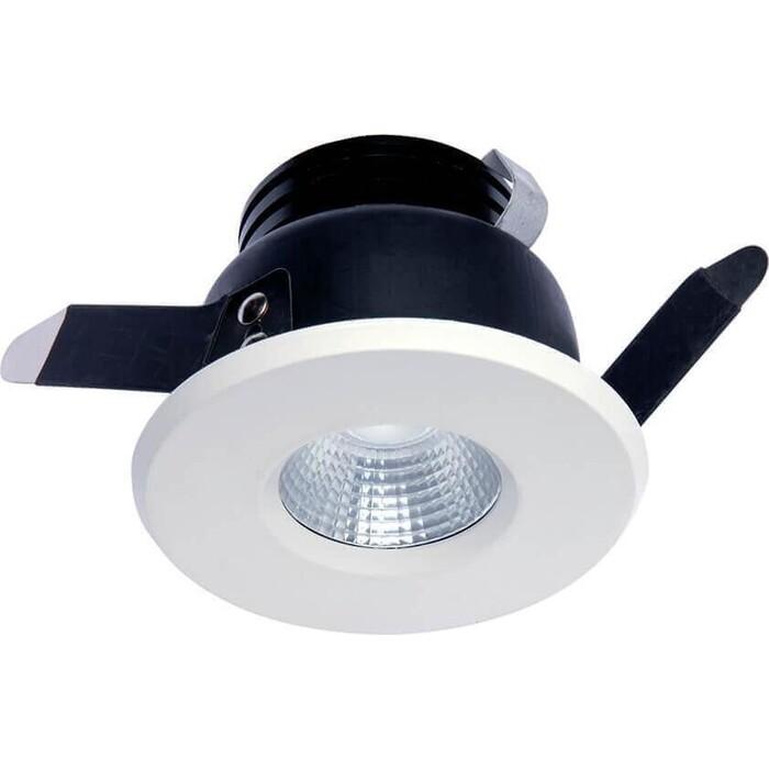Встраиваемый светильник Mantra C0081