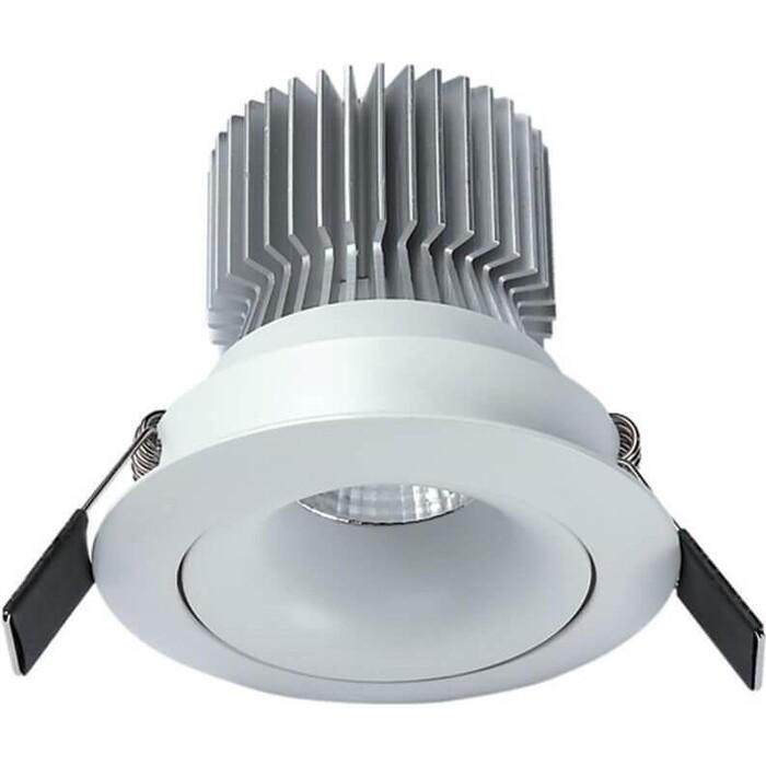 Встраиваемый светильник Mantra C0077