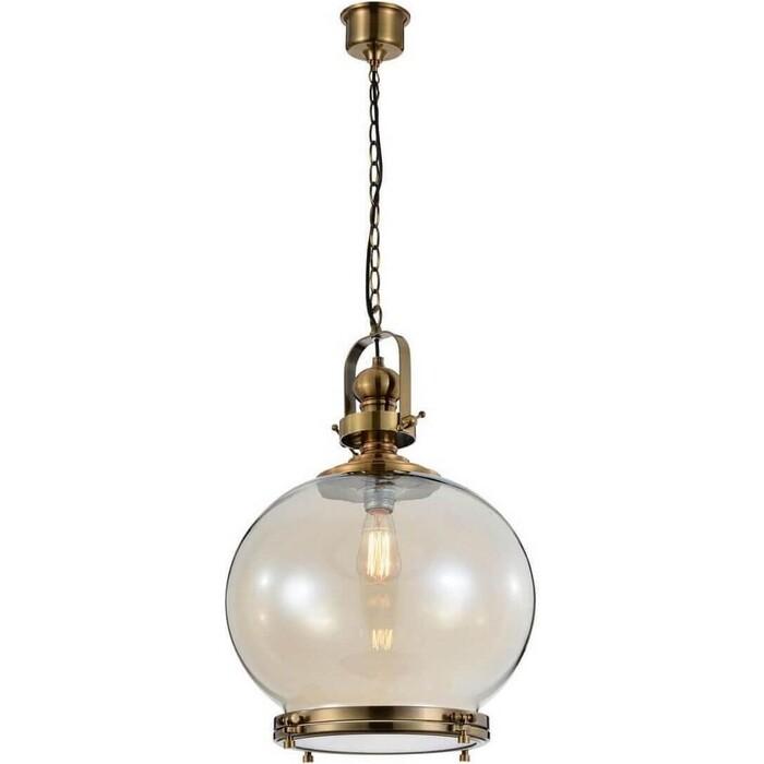 Подвесной светильник Mantra 4975
