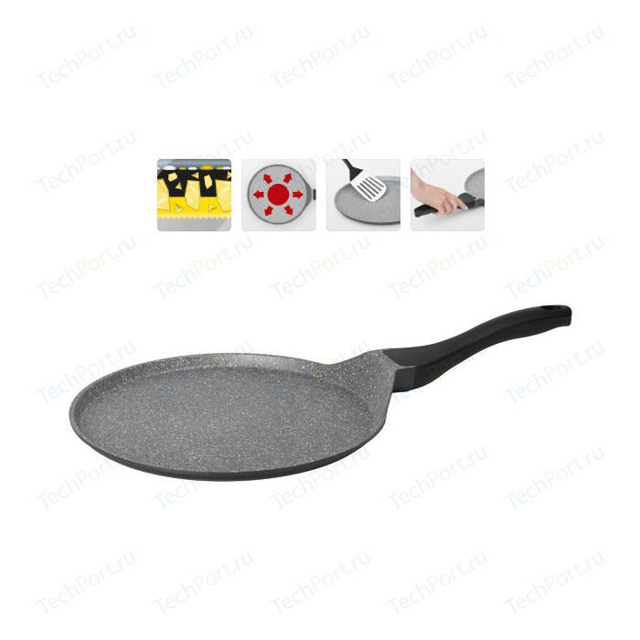 Сковорода для блинов Nadoba d 28см Grania (728121)