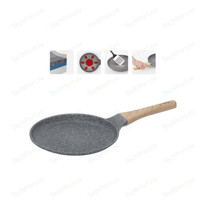Сковорода для блинов Nadoba d 24см Mineralica (728421)
