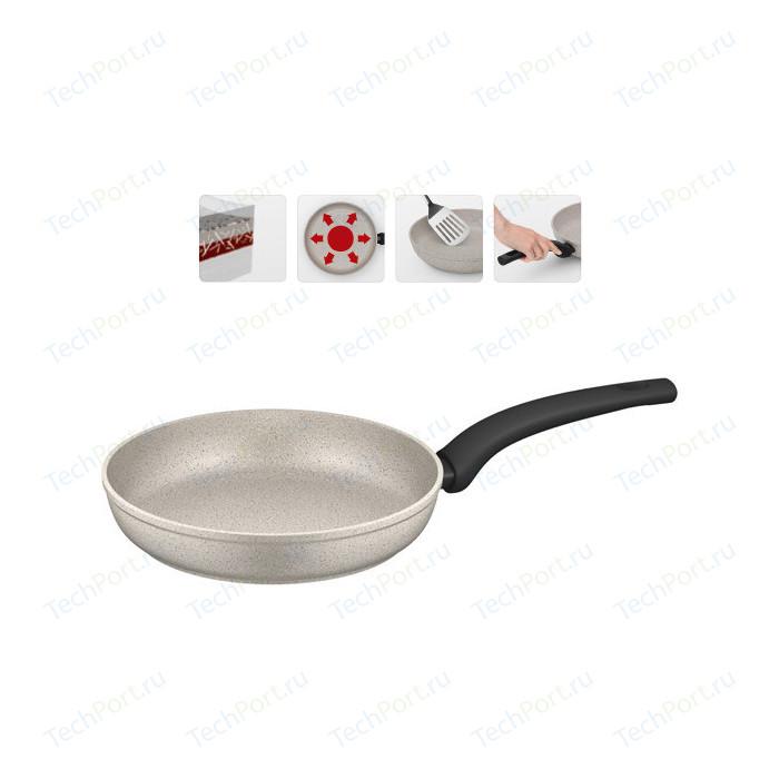 Сковорода Nadoba d 24см Marmia (728318) сковорода d 24 см kukmara кофейный мрамор смки240а
