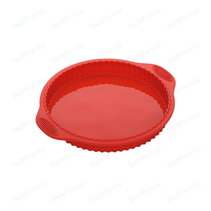 Форма для пирога/пиццы круглая 24х28х3,3 см Nadoba Mila (762018)