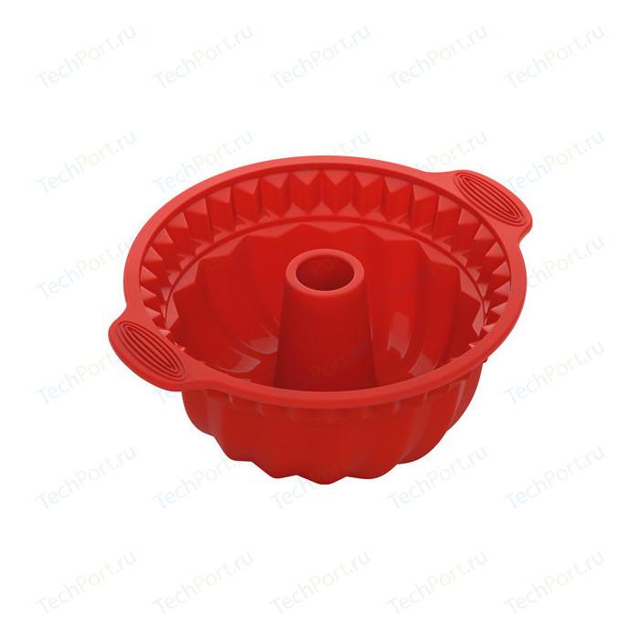Форма для круглого кекса глубокая 28х24х10 см Nadoba Mila (762019)