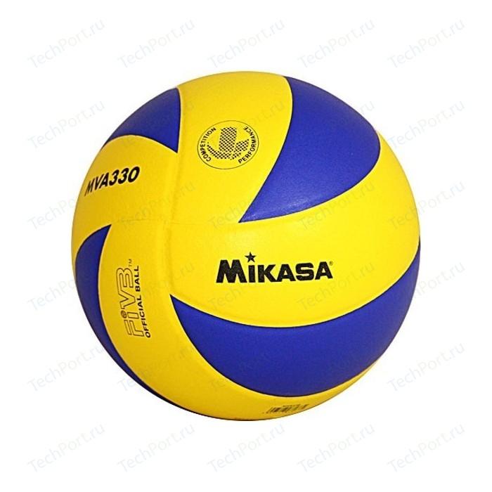 Мяч волейбольный Mikasa MVA330 (р. 5)