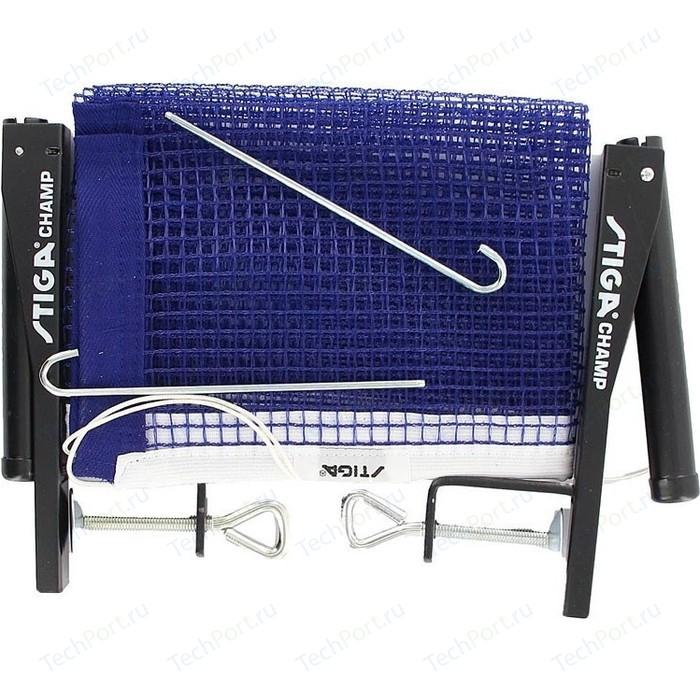 Сетка для настольного тенниса Stiga Champ 6360-00