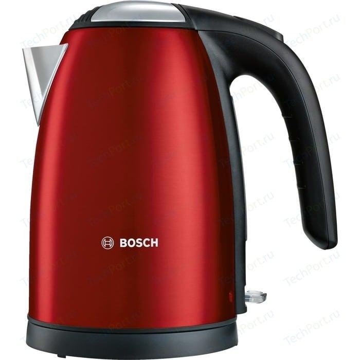 Фото - Чайник электрический Bosch TWK 7804 чайник электрический bosch twk 7805